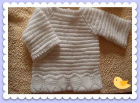 Brassi? naissance tricot?main